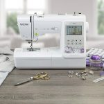 Best Brother Sewing Machine image