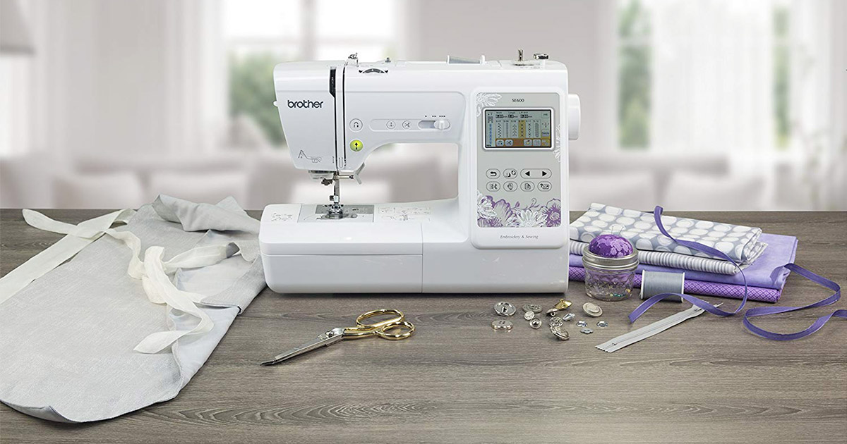Best Brother Sewing Machine To Buy