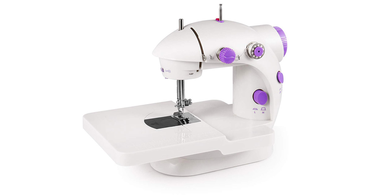 SINGER New Sewing Machine image