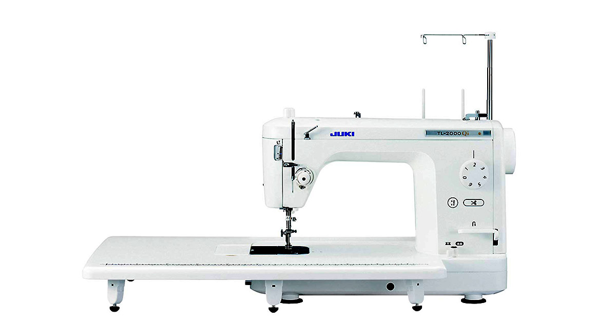 JUKI TL-2000Qi Sewing and Quilting Machine image