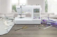 10 Best-Rated Brother Sewing Machines 2020 | Suitable for all Beginners and Pros!