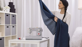 10 Great Sewing Machines for Leather – Now create your Leather products with ease!