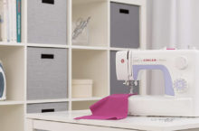 Top 9 Easy-to-learn Singer Sewing Machines in 2020 | Fulfils your creative thoughts!