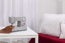 10 Strongest Upholstery Sewing Machines in 2020 – Handles heavier fabrics with ease!