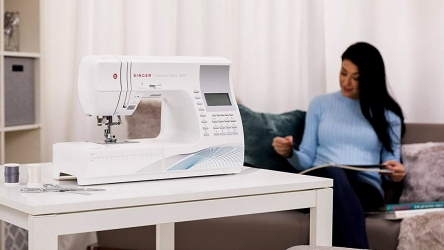 Speed up your creative work with these best-rated Quilting Sewing Machines 2020