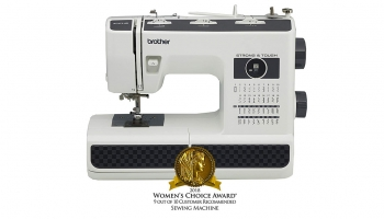 Brother ST371HD Sewing Machine – Affordable and Reliable for your everyday works!