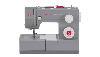 SINGER 4432 Heavy Duty Sewing Machine – Easily sews any type of fabric!