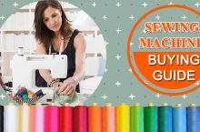 Why do I need a Sewing Machine? Complete Buying Guide